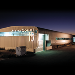 MetroCount Headquarters Western Australia