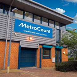 MetroCount UK Ltd