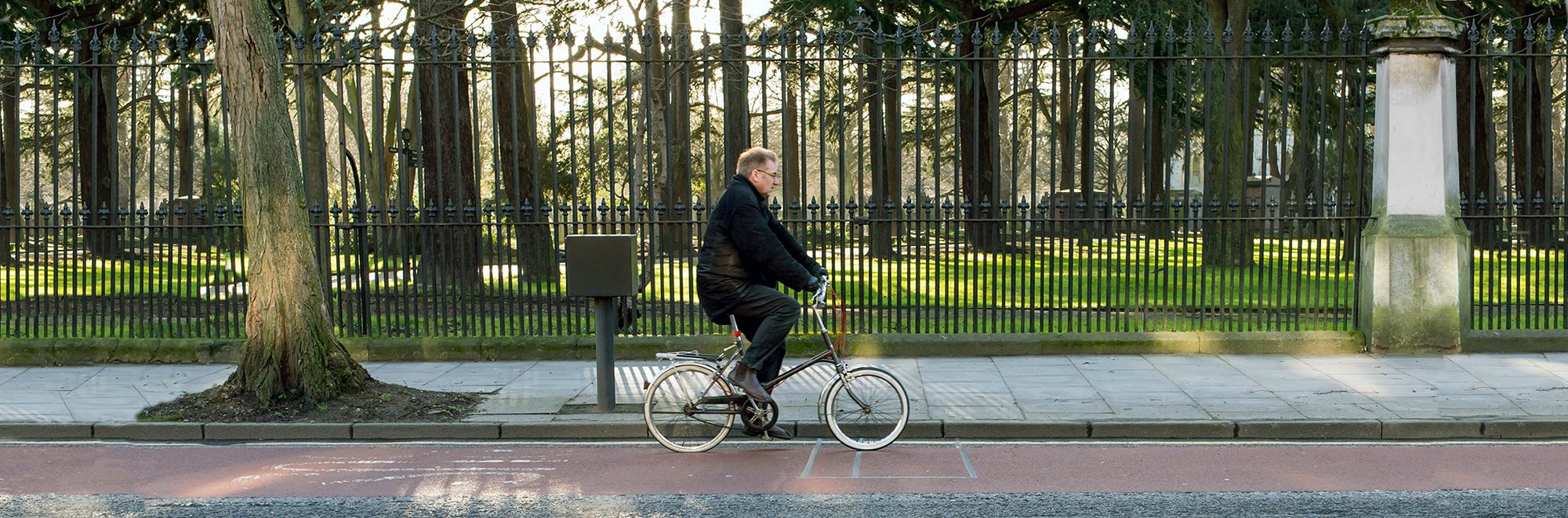 Permanent Cyclists Monitor