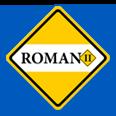 ROMAN II logo