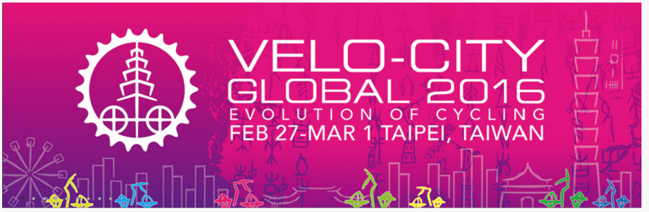 Velo-city Global 2016