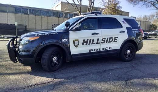 hillside police