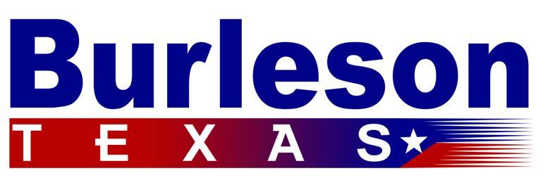 Suburban traffic study - Burleson, Texas