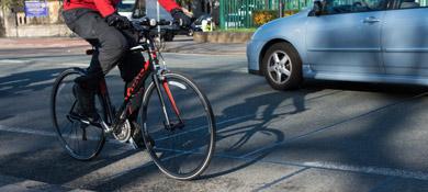 Telsystemen van fietsen en auto's | MetroCount