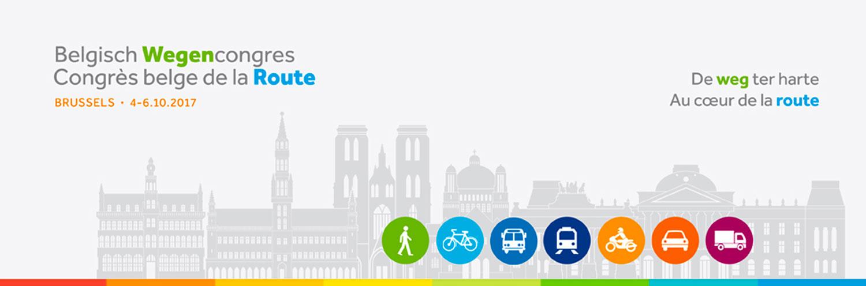 Congrès belge de la Route