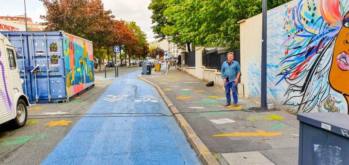 Differenziare i monopattini elettrici dalle biciclette.