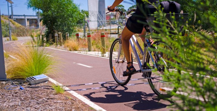 Why monitor cycling