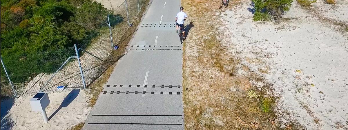 RidePod BT vs. RoadPod VT